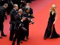 71. Internationale Filmfestspiele von Cannes mit imago