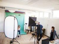 Musterformular Model-Release: Zusatzerklärung bei minderjährigen Fotomodellen