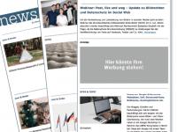Der BVPA-Newsletter stiftet Aufmerksamkeit