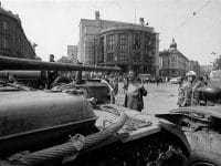 akg-images: 50 Jahre Prager Frühling