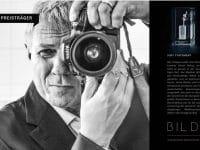 Auszeichnung: Augsburger Medienpreis 2018