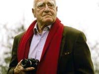 Erich Lessing – Ein persönlicher Nachruf