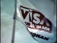 imago auf der Visa pour l'Image in Perpignan