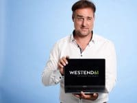 Neuer Director Sales bei Bildagentur Westend61