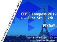 CEPIC Congress 2019: Eine Location, zwei Events
