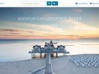 Bildagentur Pitopia launcht neue Website
