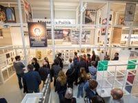 Historie in Bildern: APA-PictureDesk-Event im Haus der Geschichte Österreich