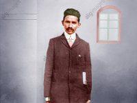 Mahatma Gandhi (1869 – 1948) bei akg-images