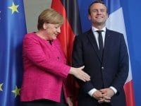 Im Fokus bei akg-images: Deutsch-Französische Beziehungen
