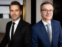 Digitale Bildmedien: Marktführer picturemaxx AG beruft neue Vorstände