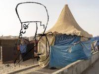 Ausstellung: Anita Back zeigt Senegal Street Art