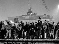 30 Jahre Mauerfall: Fotografien aus dem Archiv der Bundesstiftung Aufarbeitung