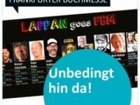 Signierstunden und Deutscher Cartoonpreis auf der Frankfurter Buchmesse