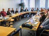 Ergebnisse der mfm-Kommissionssitzung in Berlin