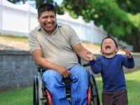 Neu bei imago images: vielfältiges Bildmaterial zu Menschen mit Behinderung