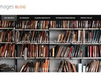 Blog Relaunch – Sammlung historischer Fotoalben bei akg-images