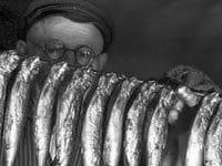 """Neu bei bpk: Der Hamburger Fotograf Friedrich """"Fide"""" Struck (1901-1985)"""