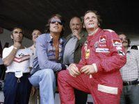 Glanzlichter der Motorsportgeschichte: Fotoarchiv des legendären Formel-1-Fotografen Rainer W. Schlegelmilch neu bei imago images