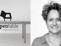 Vortrag: laif-Fotografin Bettina Flitner beim OpenTable in Köln