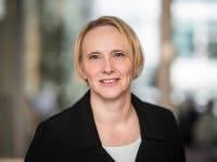 Petra Busch bildet gemeinsam mit Andreas Genz die Geschäftsführung der dpa picture alliance