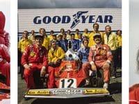 imago images erweitert herausragende Fotodokumentation der Formel-1-Geschichte durch Sutton Images und David-Phipps-Archiv