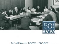 50 Jahre BVPA: Jubiläum ohne Grund zum Feiern