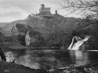 Der Bestand des Eifel-Fotografen Heinrich Pieroth im Rheinischen Bildarchiv