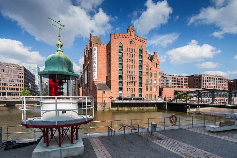 Der PICTAday 2021 findet am 15. April in Hamburg statt ...