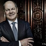 *** SPECIAL FEE *** HIGHRES ON REQUEST *** Olaf Scholz, Oberbuergermeister Hamburg, SPD