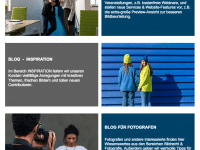 jetzt neu – der mauritius images blog!