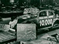 43 Jahre internationale Wirtschaftsgeschichte bei United Archives