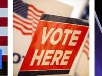imago images zur US-Präsidentschaftswahl 2020: Das Duell ums Weiße Haus