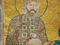 Das Byzantinische Reich & die Hagia Sophia