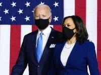 "picture alliance-Portal ""US-Wahl 2020"""