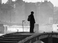 Berliner Wasserwege in historischen Fotografien