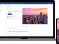 picturemaxx kooperiert mit SmartFrame bei Streaming-Technologie