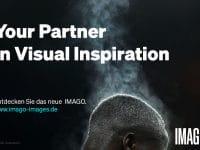 """IMAGO launcht neue Markenidentität und Webplattform – einschließlich des neuen Magazins """"The Game"""""""