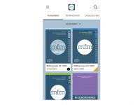 Digital-Paket Bildhonorare 2021 – ePaper für mobile iOS-/Android-Geräte und Browser