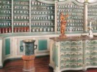 Neu bei bpk: Deutsches Apotheken-Museum, Heidelberg