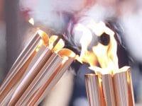 Ready, Set, Go! picture alliance startklar für Olympische Spiele in Tokio