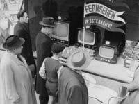 75 Jahre APA – eine Zeitreise in Bildern