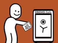 DSGVO-sicher in 5 Minuten: So einfach verwalten Sie Fotos datenschutzkonform