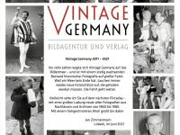 10 Jahre Vintage Germany