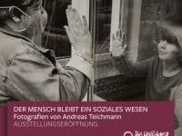 Ausstellung: Andreas Teichmann in Mülheim/Ruhr