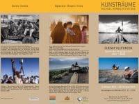 "Guenay Ulutuncok – Ausstellung ""Spuren der Vergangenheit 1981 ‒ 2021"""