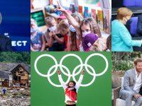 picture alliance: Das Jahr 2021 in Bildern