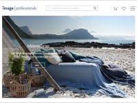 Alle Bilder von Image Professionals auf einer Website