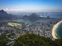 Rio de Janeiro – eine Stadt zum Träumen: Bilder exklusiv bei mauritius images