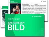 """picture alliance veröffentlicht Whitepaper """"Basiswissen Bild"""""""