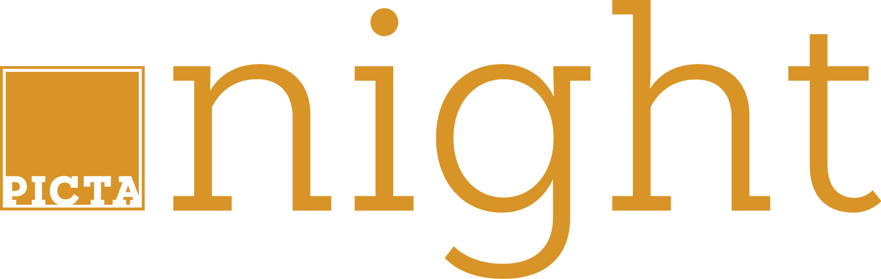PICTAnight_logo